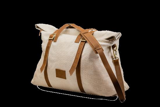 Wanderer Bag Cream